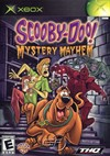 Rent Scooby Doo: Mystery Mayhem for Xbox