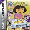 Rent Dora the Explorer: Super Spies for GBA