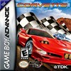 Rent Corvette for GBA