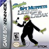 Rent Spy Muppets: License to Croak for GBA