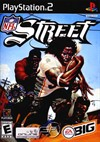 Rent NFL Street for PS2