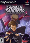 Rent Carmen Sandiego for PS2