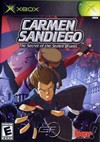 Rent Carmen Sandiego for Xbox