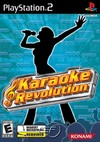 Rent Karaoke Revolution for PS2