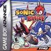 Rent Sonic Battle for GBA