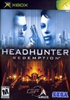 Rent Headhunter: Redemption for Xbox