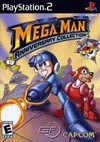 Rent Mega Man Anniversary Collection for PS2