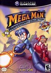 Rent Mega Man Anniversary Collection for GC