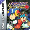 Rent Mega Man Battle Network for GBA