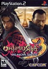 Rent Onimusha 3: Demon Siege for PS2