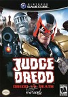 Rent Judge Dredd: Dredd vs. Death for GC