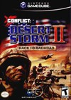 Rent Conflict: Desert Storm 2 - Back to Baghdad for GC
