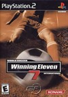 Rent World Soccer Winning Eleven 7 International for PS2