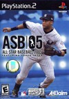Rent All-Star Baseball 2005 for PS2