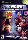 Rent Showdown: Legends of Wrestling for Xbox