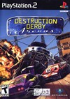Rent Destruction Derby Arenas for PS2