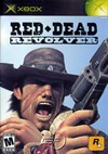 Rent Red Dead Revolver for Xbox