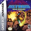 Rent Metroid: Zero Mission for GBA