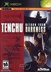 Rent Tenchu: Return from Darkness for Xbox
