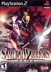 Rent Samurai Warriors for PS2