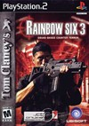 Rent Tom Clancy's Rainbow Six 3 for PS2