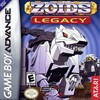 Rent Zoids: Legacy for GBA