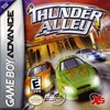 Rent Thunder Alley for GBA