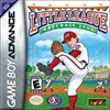 Rent Little League Baseball for GBA