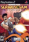 Rent Serious Sam: Next Encounter for PS2
