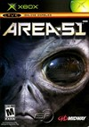 Rent Area 51 for Xbox