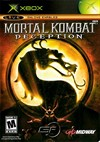 Rent Mortal Kombat Deception for Xbox