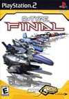 Rent R-Type Final for PS2