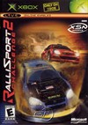 Rent Rallisport Challenge 2 for Xbox