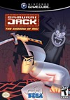 Rent Samurai Jack: The Shadow of Aku for GC