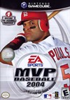 Rent MVP Baseball 2004 for GC