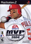 Rent MVP Baseball 2004 for PS2