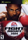 Rent Fight Night 2004 for Xbox