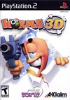 Rent Worms 3D for PS2