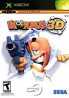 Rent Worms 3D for Xbox