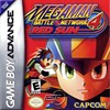 Rent Mega Man Battle Network 4 - Red Sun for GBA