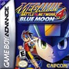 Rent Mega Man Battle Network 4 - Blue Moon for GBA