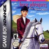 Rent Barbie Horse Adventures: Blue Ribbon Race for GBA