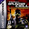 Rent Tom Clancy's Splinter Cell: Pandora Tomorrow for GBA