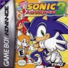 Rent Sonic Advance 3 for GBA