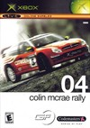 Rent Colin McRae Rally 4 for Xbox