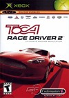 Rent TOCA Race Driver 2: Ultimate Racing Simulator for Xbox
