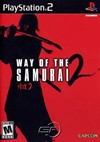 Rent Way of the Samurai 2 for PS2