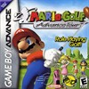 Rent Mario Golf: Advance Tour for GBA