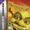 Rent Shrek 2 for GBA