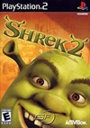 Rent Shrek 2 for PS2